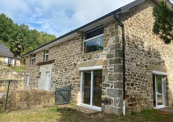 Location Appartement 4 pièces 89m² Lissac-sur-Couze (19600) - Photo 1