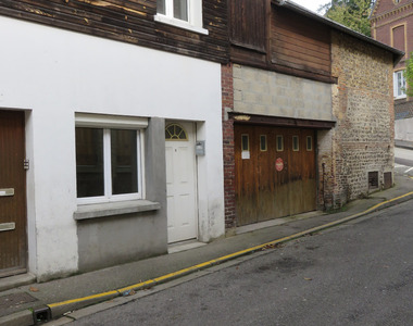 Location Maison 67m² Bolbec (76210) - photo