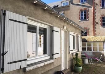 Location Maison 2 pièces 35m² Nantes (44000) - Photo 1