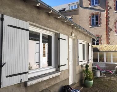 Location Maison 2 pièces 35m² Nantes (44000) - photo