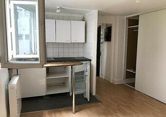 Vente Appartement 1 pièce 23m² Paris 14 (75014) - Photo 1