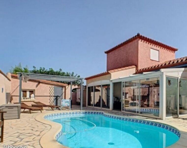 Vente Maison 4 pièces 113m² Claira (66530) - photo