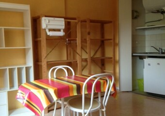 Renting Apartment 1 room 24m² Toulouse (31400) - Photo 1