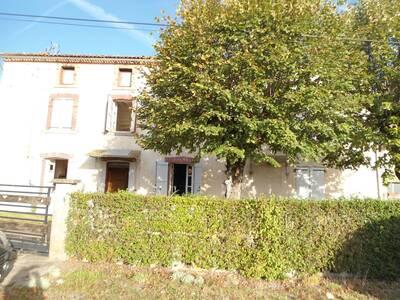 Vente Maison 4 pièces 110m² Bort-l'Étang (63190) - photo