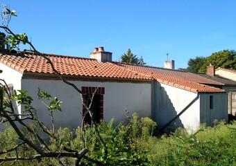 Vente Maison 4 pièces 55m² Rouans (44640) - Photo 1