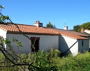 Vente Maison 4 pièces 55m² Rouans (44640) - photo