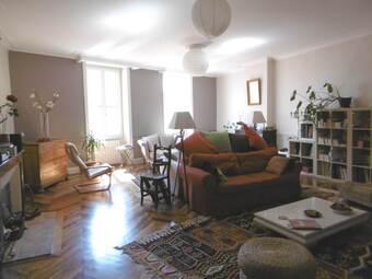 Vente Appartement 4 pièces 155m² Voiron (38500) - photo