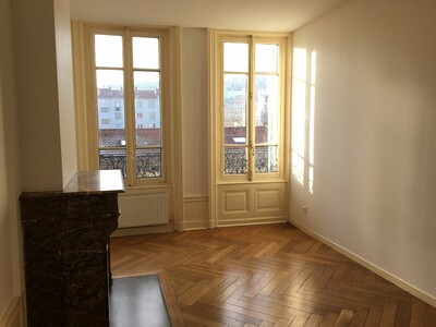 Location Appartement 3 pièces 60m² Saint-Étienne (42000) - Photo 7