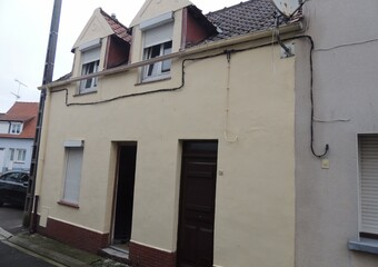 Sale House 5 rooms 67m² Étaples (62630) - photo