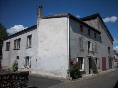 Vente Maison 7 pièces 96m² Seychalles (63190) - photo