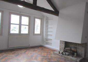 Location Appartement 4 pièces 122m² Grenoble (38000) - photo