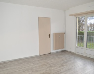 Vente Appartement 2 pièces 44m² Benfeld (67230) - photo
