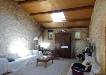 Vente Maison 5 pièces 138m² SAUZET - photo