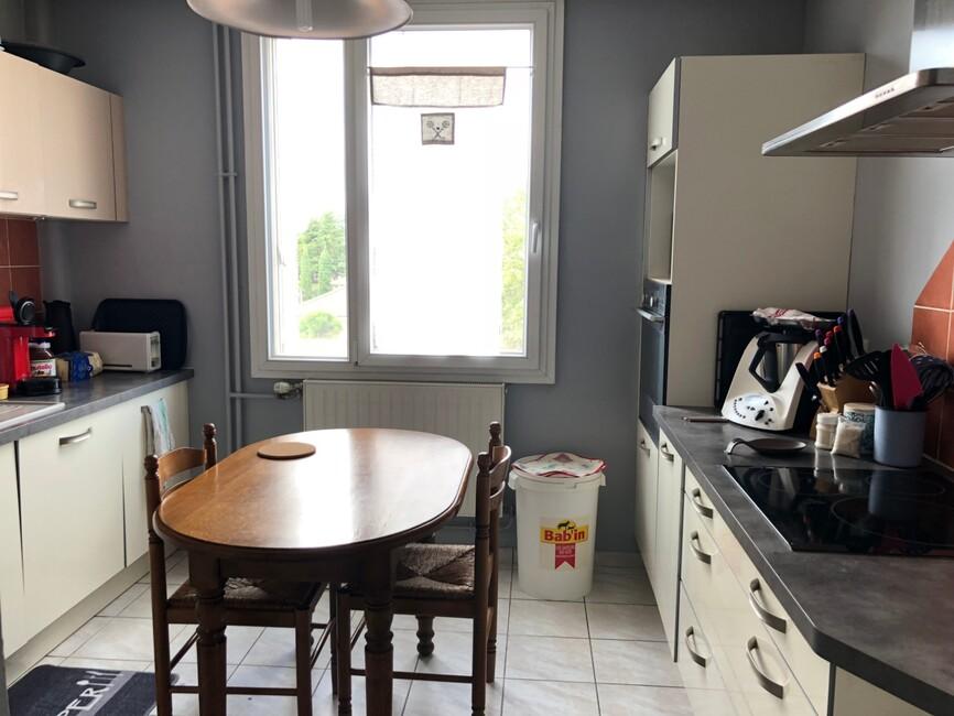 Vente Appartement 5 pièces 92m² Romans-sur-Isère (26100) - photo