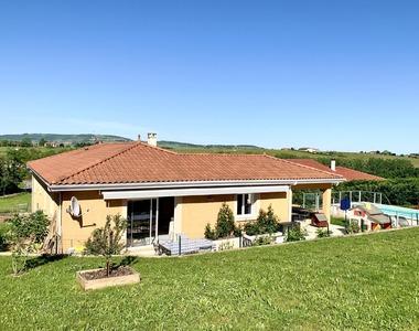 Vente Maison 5 pièces 133m² Le Bois-d'Oingt (69620) - photo