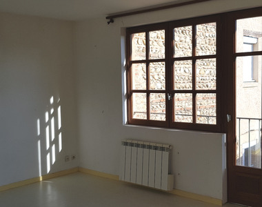 Location Appartement 2 pièces 37m² La Côte-Saint-André (38260) - photo