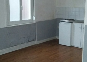 Location Appartement 1 pièce 20m² Chauny (02300) - Photo 1