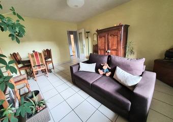 Vente Appartement 2 pièces 52m² Romans-sur-Isère (26100) - Photo 1
