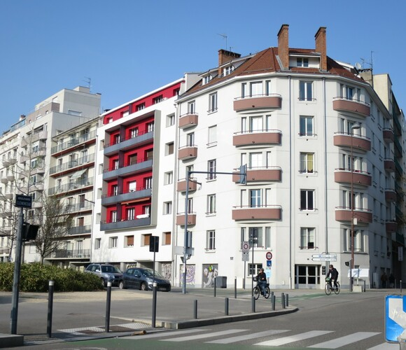 Location Appartement 4 pièces 87m² Grenoble (38000) - photo