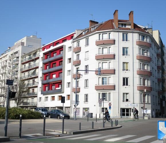 Location Appartement 4 pièces 87m² Grenoble (38000) - photo