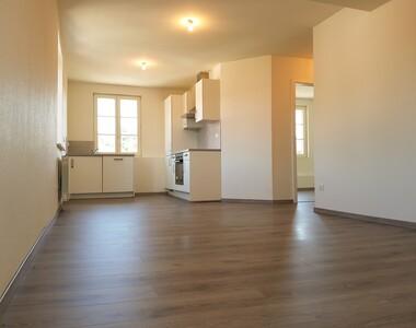 Renting Apartment 3 rooms 52m² Niederbronn-les-Bains (67110) - photo