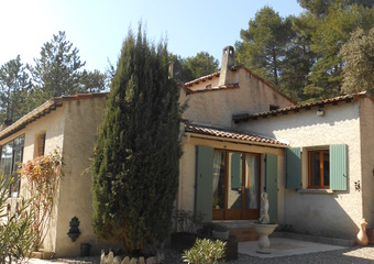 Sale House 4 rooms 120m² Peypin-d'Aigues (84240) - photo