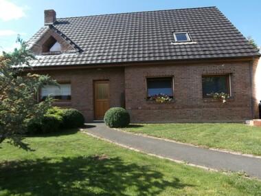 Vente Maison 5 pièces 146m² Carvin (62220) - photo