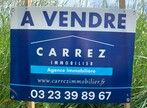 Vente Terrain 822m² Chauny (02300) - Photo 1
