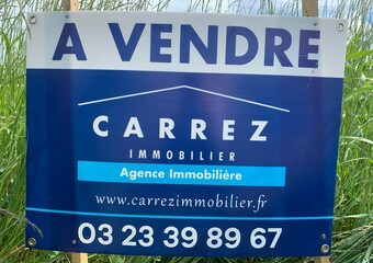 Vente Terrain 747m² Chauny (02300) - Photo 1