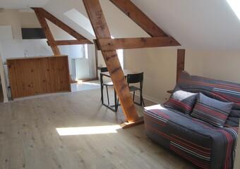 Location Appartement 1 pièce 30m² Argenton-sur-Creuse (36200) - photo