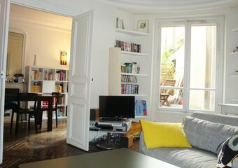 Vente Appartement 4 pièces 69m² Paris 10 (75010) - photo