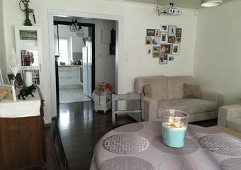 Vente Appartement 4 pièces 79m² Mulhouse - Photo 1