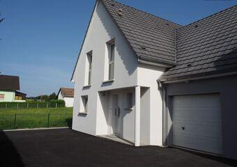 Vente Maison 5 pièces 100m² Rantzwiller (68510) - Photo 1
