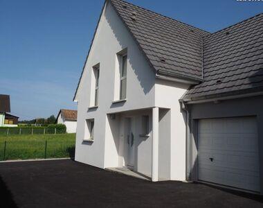 Vente Maison 5 pièces 100m² Rantzwiller (68510) - photo