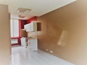 Location Appartement 1 pièce 30m² Beaumont-sur-Oise (95260) - photo