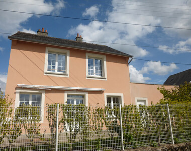 Sale House 5 rooms 137m² CONDÉ SUR NOIREAU - photo