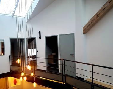 Location Appartement 8 pièces 14m² Oullins (69600) - photo