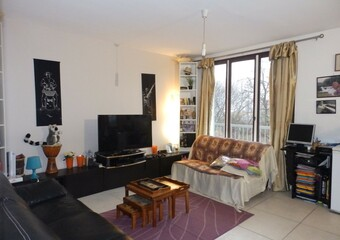 Sale Apartment 4 rooms 69m² Seyssinet-Pariset (38170) - Photo 1