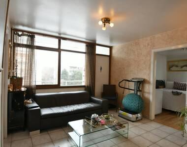 Vente Appartement 3 pièces 55m² Gaillard (74240) - photo