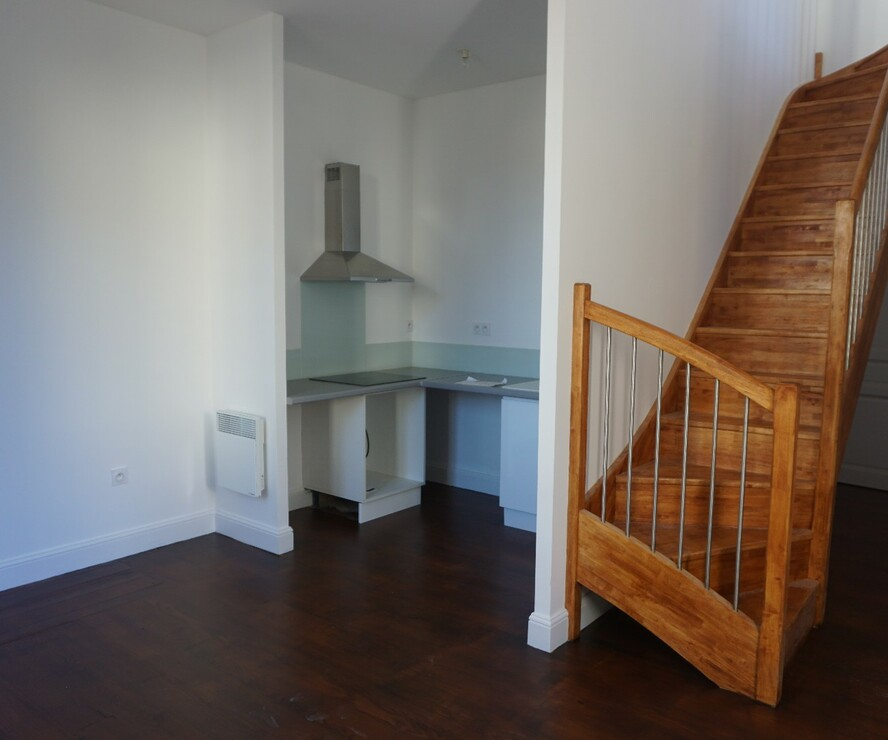 Location Appartement 3 pièces 81m² Pau (64000) - photo