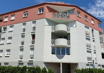 Sale Apartment 3 rooms 63m² Annemasse (74100) - photo