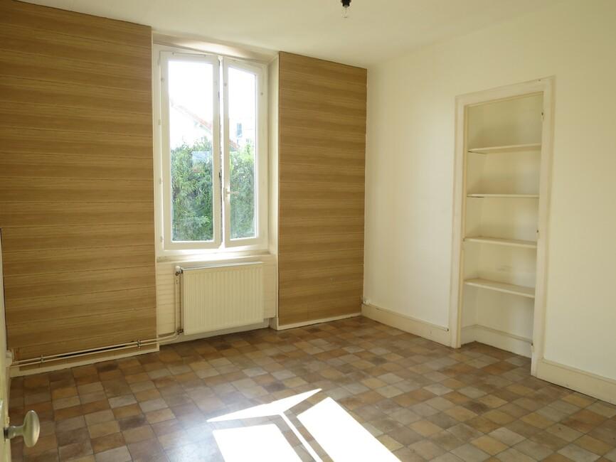Location Appartement 3 pièces 56m² Saint-Martin-d'Hères (38400) - photo