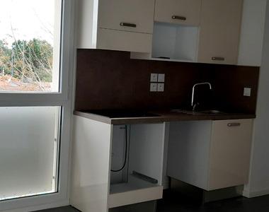 Location Appartement 2 pièces 41m² Audenge (33980) - photo
