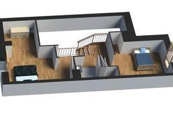 Vente Appartement 4 pièces 84m² Fillinges (74250)