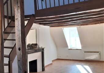Sale Apartment 3 rooms 51m² Rambouillet (78120) - Photo 1