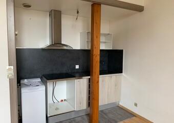 Location Appartement 2 pièces 43m² Neufchâteau (88300) - Photo 1