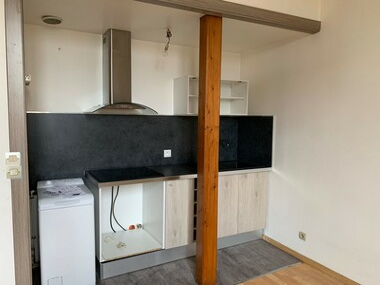 Location Appartement 2 pièces 43m² Neufchâteau (88300) - photo