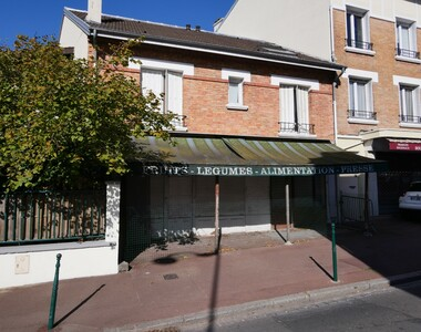 Location Local commercial 20m² Rueil-Malmaison (92500) - photo