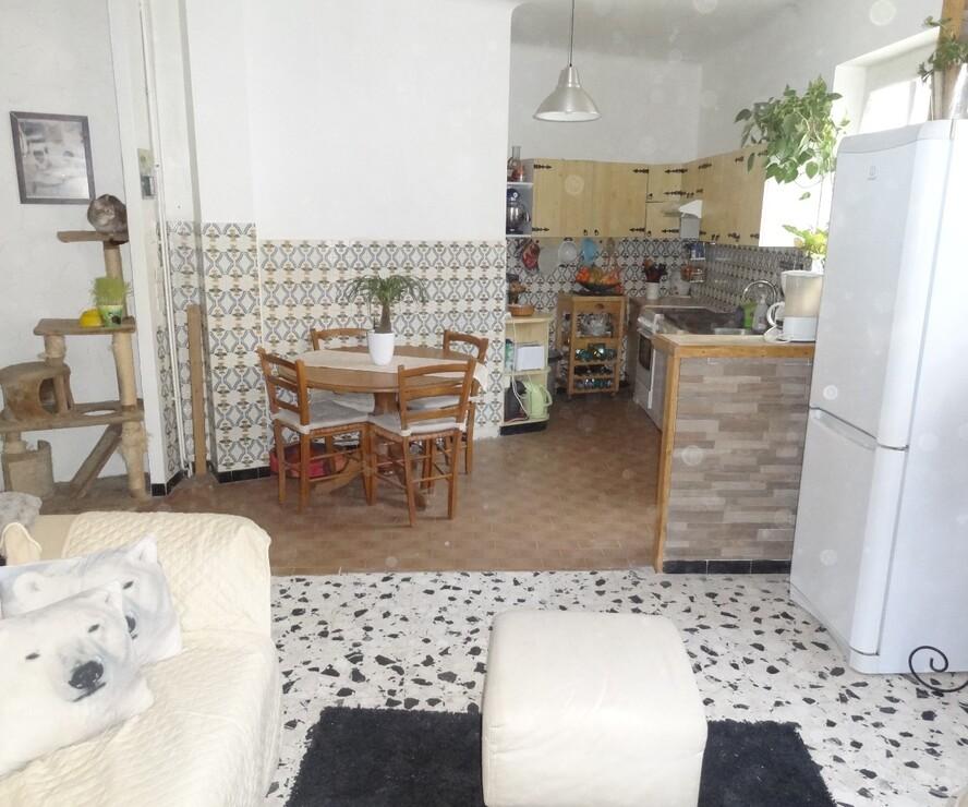 Vente Maison 5 pièces 90m² Pia (66380) - photo