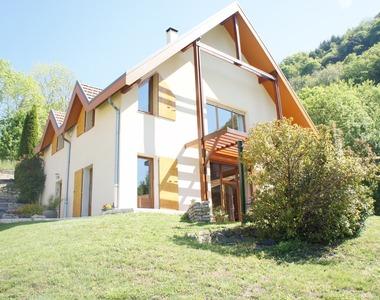 Sale House 6 rooms 153m² Quaix-en-Chartreuse (38950) - photo